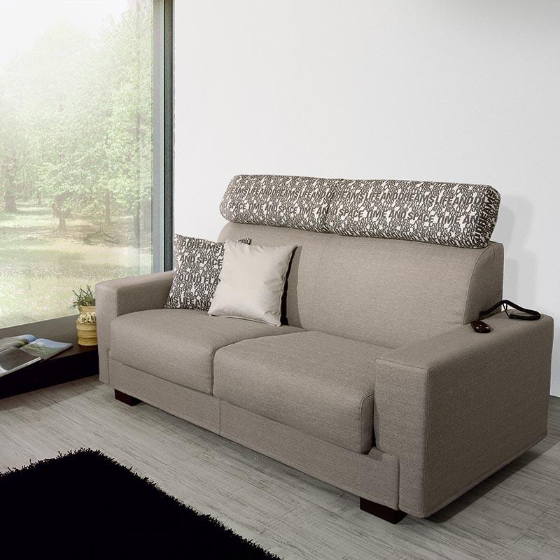 divano letto automatico, modern sofa beds