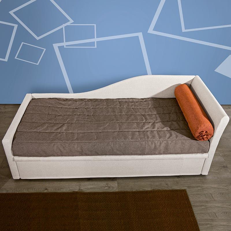 divano letto matrimoniale, removable sofa, double sofa bed