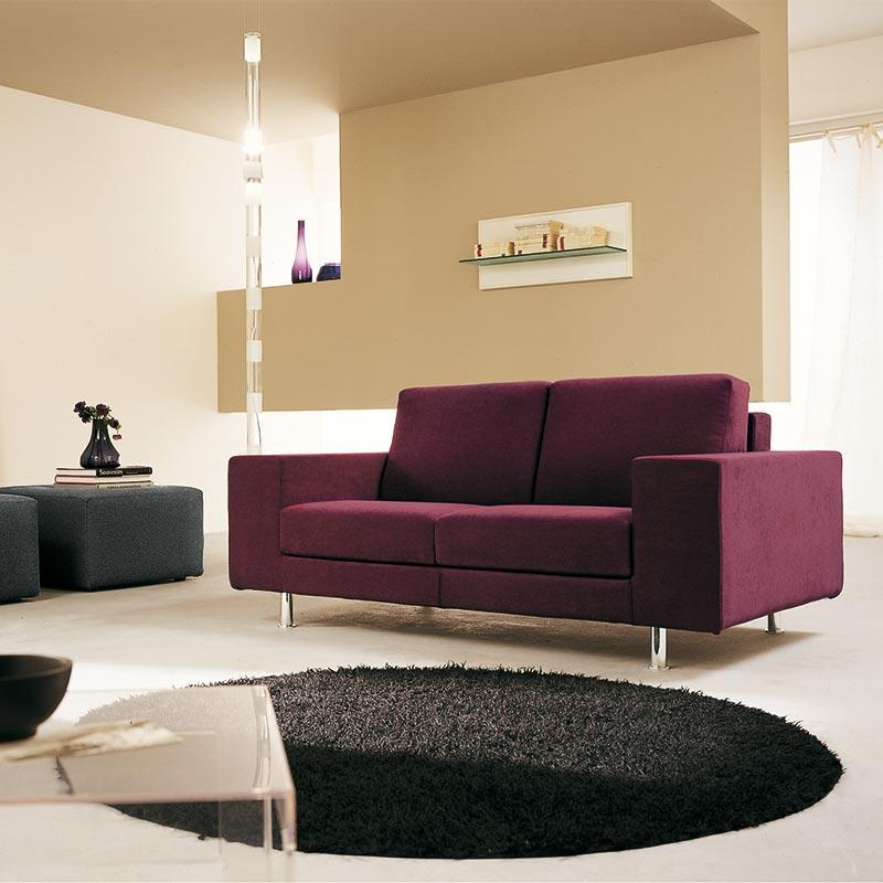 divano di design, designer sofa