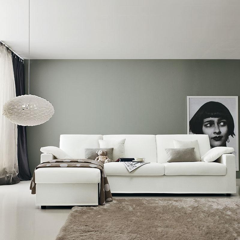 divano moderno, modern sofa