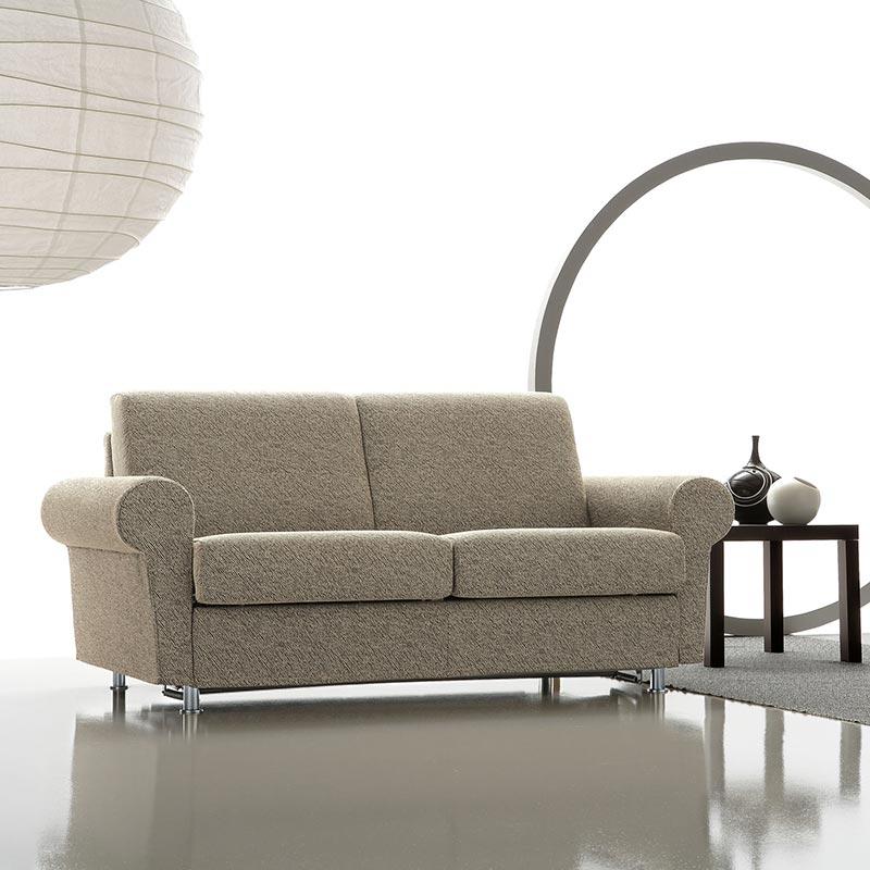 divano letto classico, classic sofa bed