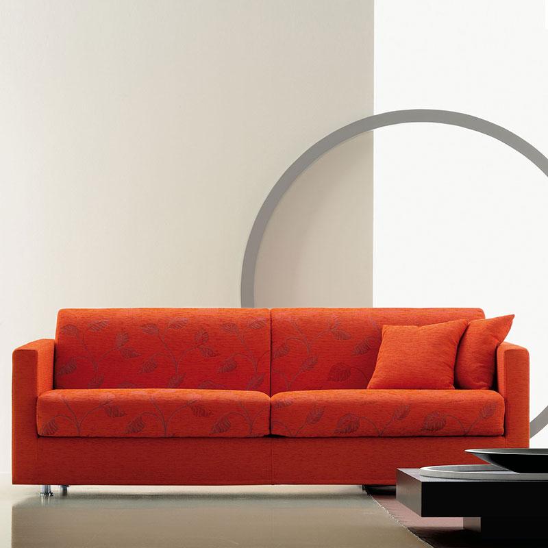 divano letto singolo, single sofa bed