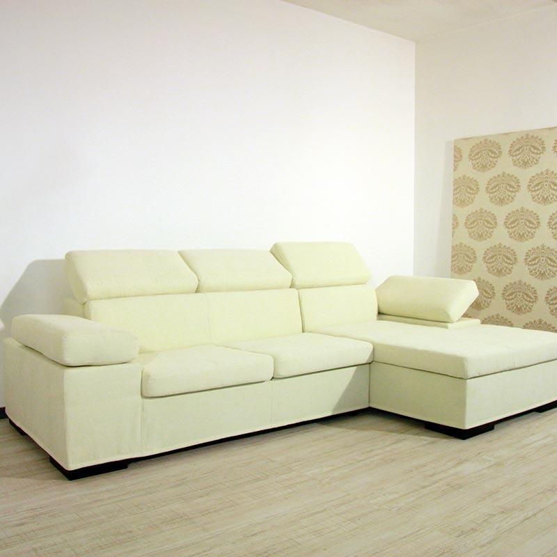 divano angolare, corner sofa